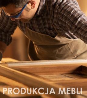 Produkcja mebli